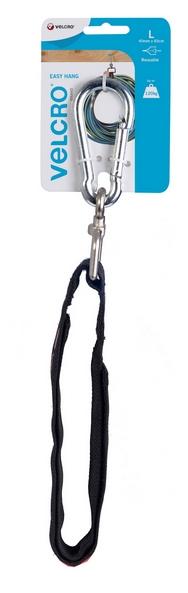 Velcro Easy hang strap 120 kg