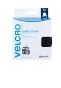 Velcro Adjustable Carry Strap (1 per pack)